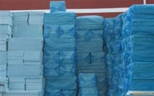 郑州挤塑板环保施工的注意细节