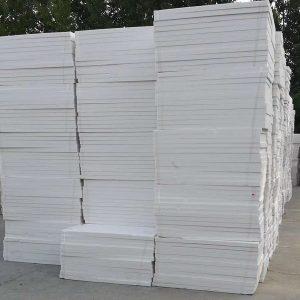 怎么能不用送检也能鉴别郑州挤塑板的优劣?