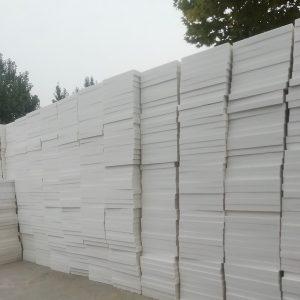 郑州挤塑板使用广泛的原因是什么?