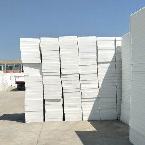 挤塑板的容重是越重越好吗?